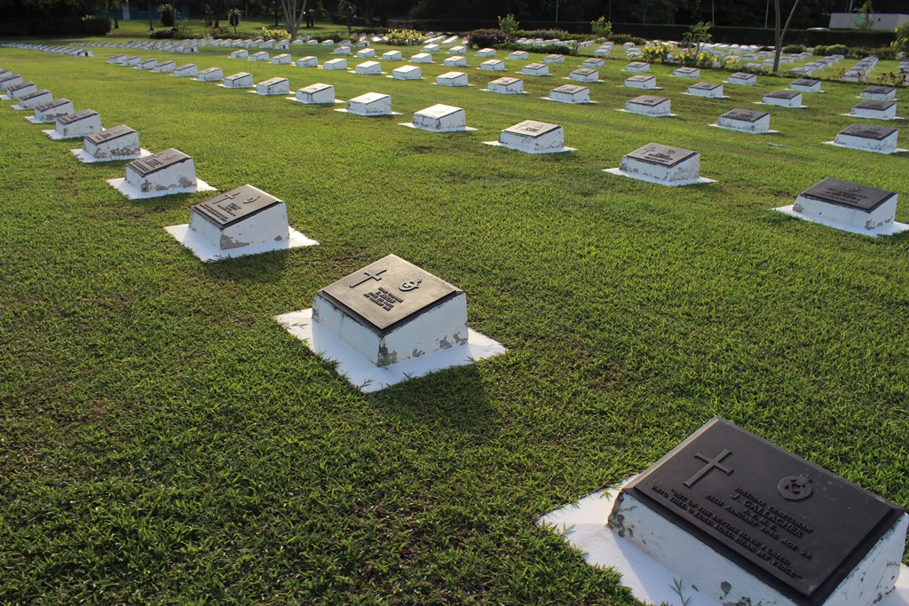 13 - War Memorial