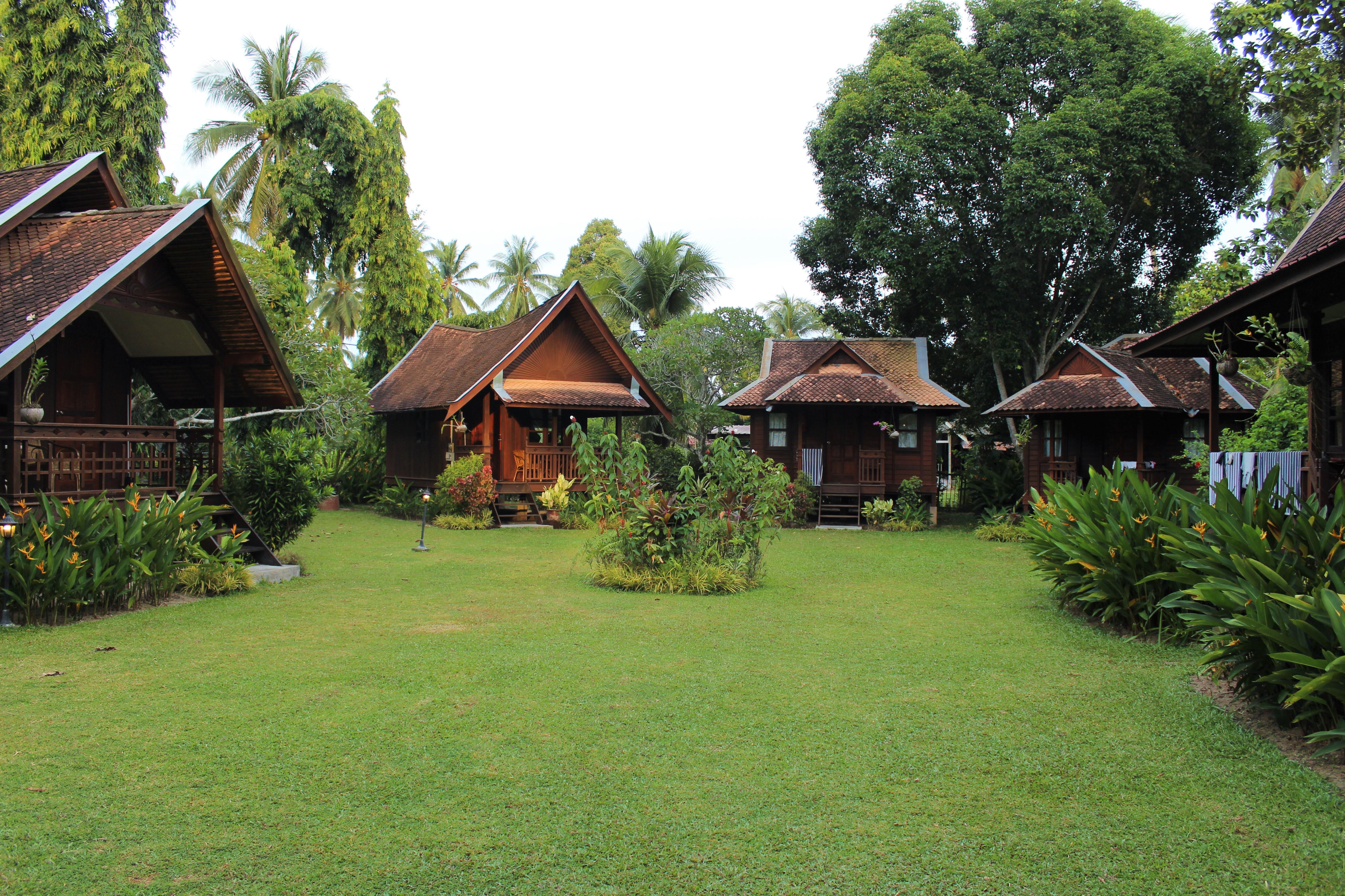 Resort Review | Pasir Belanda, Kelantan